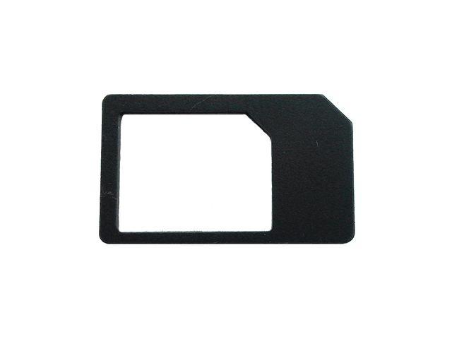 obsah balení 2ks MicroSIM adaptéru