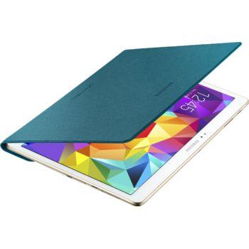 Samsung flipové pouzdro EF-DT800BL pro Galaxy Tab S 10.5, modrá