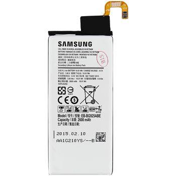 Samsung baterie EB-BG925ABE pro Samsung G925 Galaxy S6 Edge, 2600 mAh Li-Ion, eko-balení