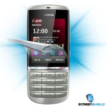 Fólie ScreenShield Nokia Asha 300 - displej