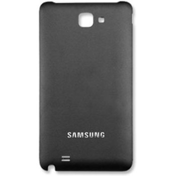 Samsung náhradní zadní kryt pro Galaxy Note N7000, černý