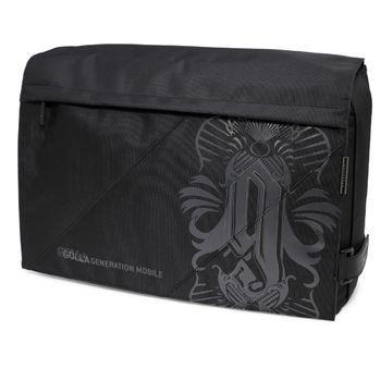 """Golla laptop bag func. 16"""" peter g820 black 2010"""