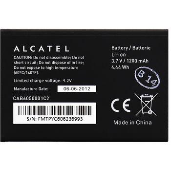 Alcatel originální baterie CAB6050001C2 pro Vodafone Smart 2, eko-balení
