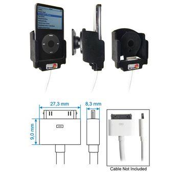 Brodit držák na AV kabel pro Apple iPod (viz popis)