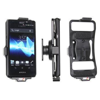 Brodit držák do auta na Sony Xperia T bez pouzdra, bez nabíjení