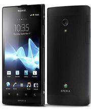 Sony Xperia Ion (LT28h) - černá