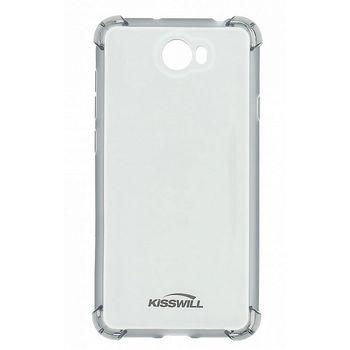 Kisswill Shock TPU pouzdro pro Huawei Y5 II, šedá
