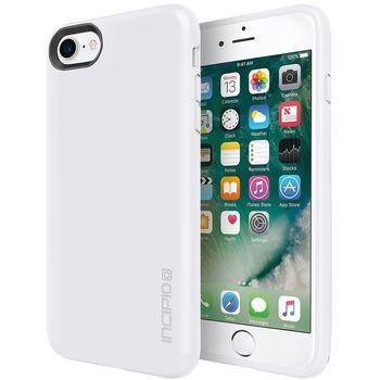 Incipio ochranný kryt Haven Case pro Apple iPhone 7, sněhově bílá