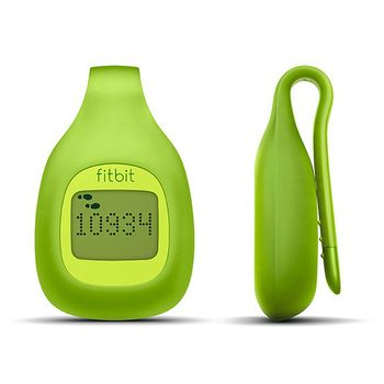 Fitbit Zip Fitness monitor denní aktivity - zelený