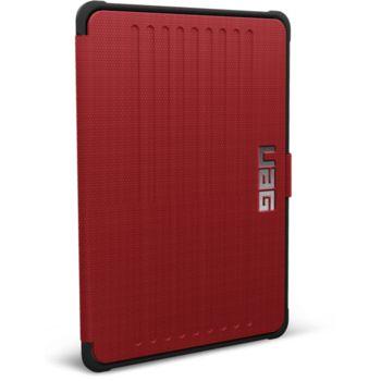 UAG ochranný flipový kryt Rogue pro Apple iPad Air 2, červený