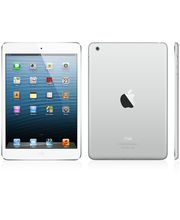Apple iPad Mini Wi-Fi + Cellular 16GB, bílý, rozbaleno