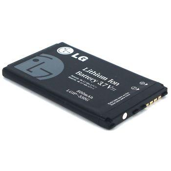 LG baterie LGIP-330G, 800mAh, Li-Pol, eko-balení