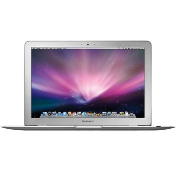 "MacBook Air 13"" 1.86GHz/2GB/120GB/GeForce9400M/CZ"