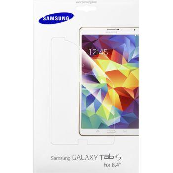 Samsung ochranná fólie na displej ET-FT700C pro Galaxy Tab S 8.4, transparentní