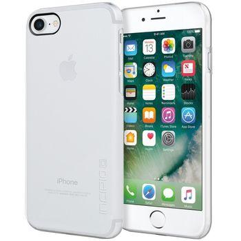 Incipio ochranný kryt Feather Pure Case pro Apple iPhone 7, průhledná