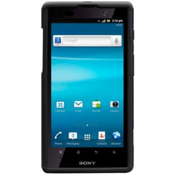 Case Mate Tough Protection Case pro Sony Xperia Ion Black