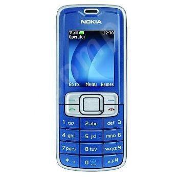 NOKIA 3110 classic Blue