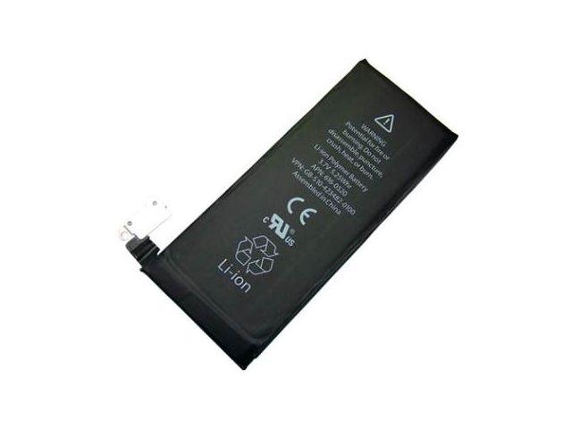 obsah balení Apple originální baterie pro iPhone 4, 1420mAh + sada nářadí (vše pro výměnu)