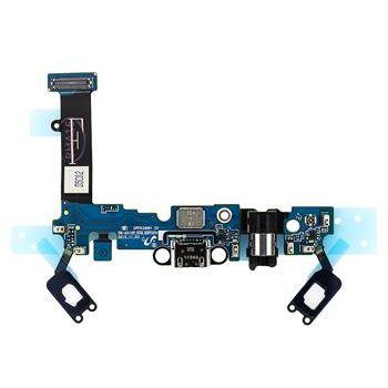 Náhradní díl na Samsung A510 Galaxy A5 2016 Flex kabel vč. microUSB konektoru