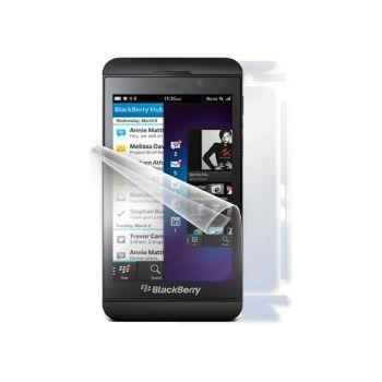 Fólie ScreenShield BlackBerry Z10 - celé tělo