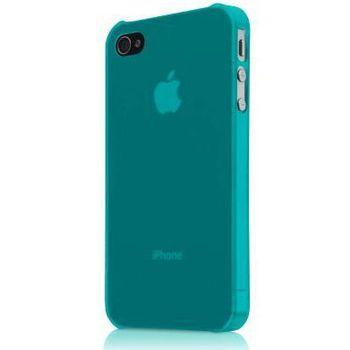 Belkin Apple iPhone 4/4S Ultra Thin, modrá