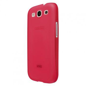 Artwizz Clip Light pouzdro pro Samsung Galaxy S III - červená