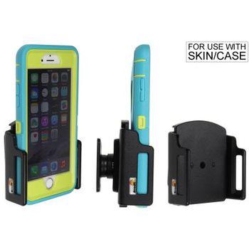 Brodit držák do auta na Apple iPhone 6/6s/7 v pouzdře, bez nabíjení, nastavitelný