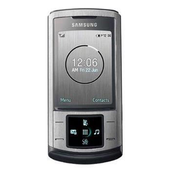 Samsung SGH-U900 Soul grey
