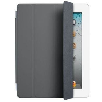 Apple iPad Smart Cover tmavě šedý