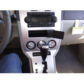 Brodit ProClip montážní konzole pro Dodge Caliber 07-09, Jeep Compass 07-08/Patriot 07-08, na střed