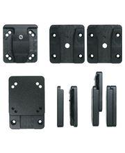 Brodit montážní adapter - AMPS-standard (2 female + 1 male)