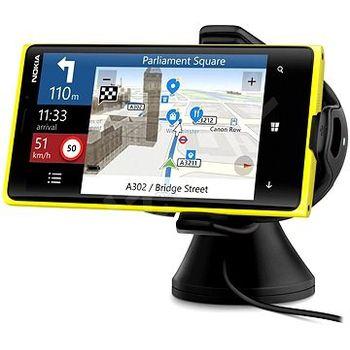 Nokia CR-201 indukční dobíjecí auto držák telefonu