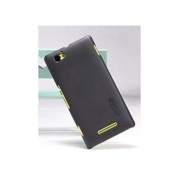 Nillkin super frosted zadní kryt Black pro Sony C1905 Xperia M