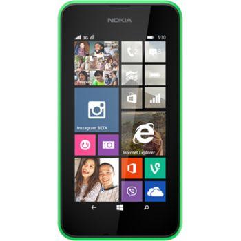 Nokia Lumia 530 Dualsim zelená