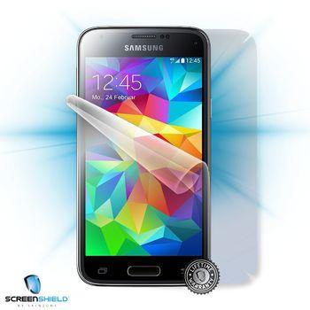 Fólie ScreenShield Samsung Galaxy S5 Mini G800F - celé tělo