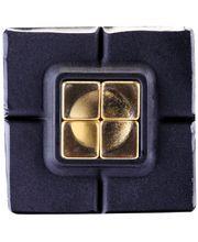 Tetrax Fix magnetický univerzální nalepovací držák, černá