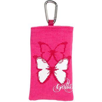 Golla Mobile Bag G1129 Crisp Pink Dark Pink 2011