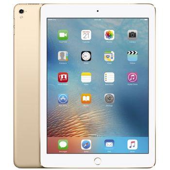Apple iPad Pro 9.7 32GB Wi-Fi Cellular, zlatý