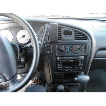 Brodit ProClip montážní konzole pro Nissan Pathfinder 01-04 pro USA, na střed