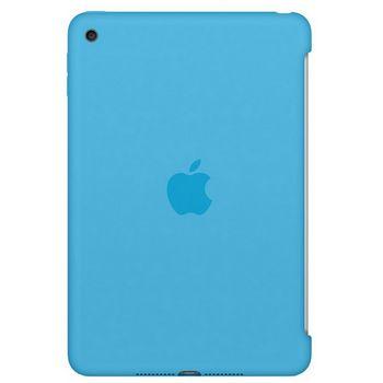 Apple silikonové pouzdro pro iPad mini 4, světle modré