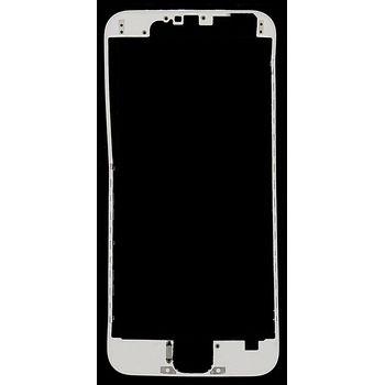 Náhradní díl rámeček LCD displeje pro Apple iPhone 6 4.7 , bílý