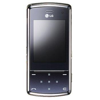 LG KF510 Dark Grey