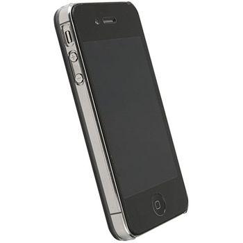 Krusell hard case - Avenyn Undercover - Apple iPhone/iPhone 4S (bílá)