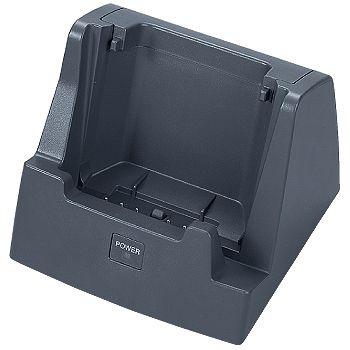 CASIO komunikační (USB) a nabíjecí kolébka (bez síť.adapteru)