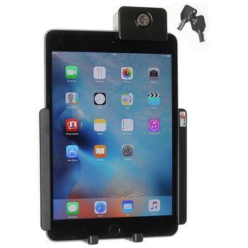 Brodit držák do auta na tablet nastavitelný, bez nabíjení, š.180-210, v. 115-138, se zámkem