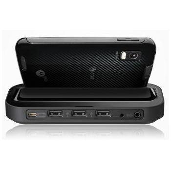 Kolébka pro Motorola Atrix s HDMI výstupem