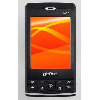 E-Ten Glofish X650, bazar