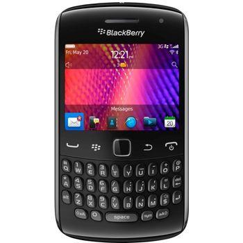 BlackBerry 9360 Curve - černá