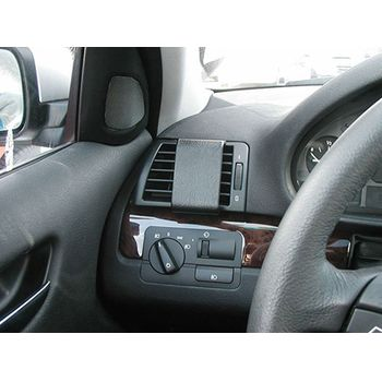Brodit ProClip montážní konzole pro BMW 316-330/M3 E46 98-04, Compact 01-07, vlevo
