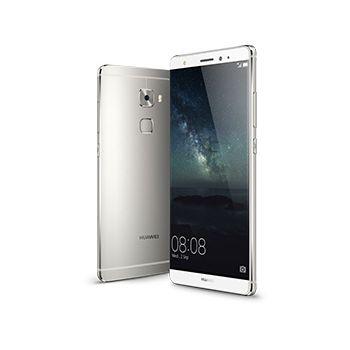 Huawei Mate S, zlatý